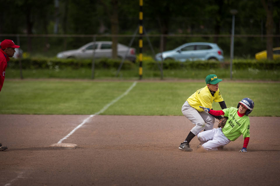 Little League 2016 Almere