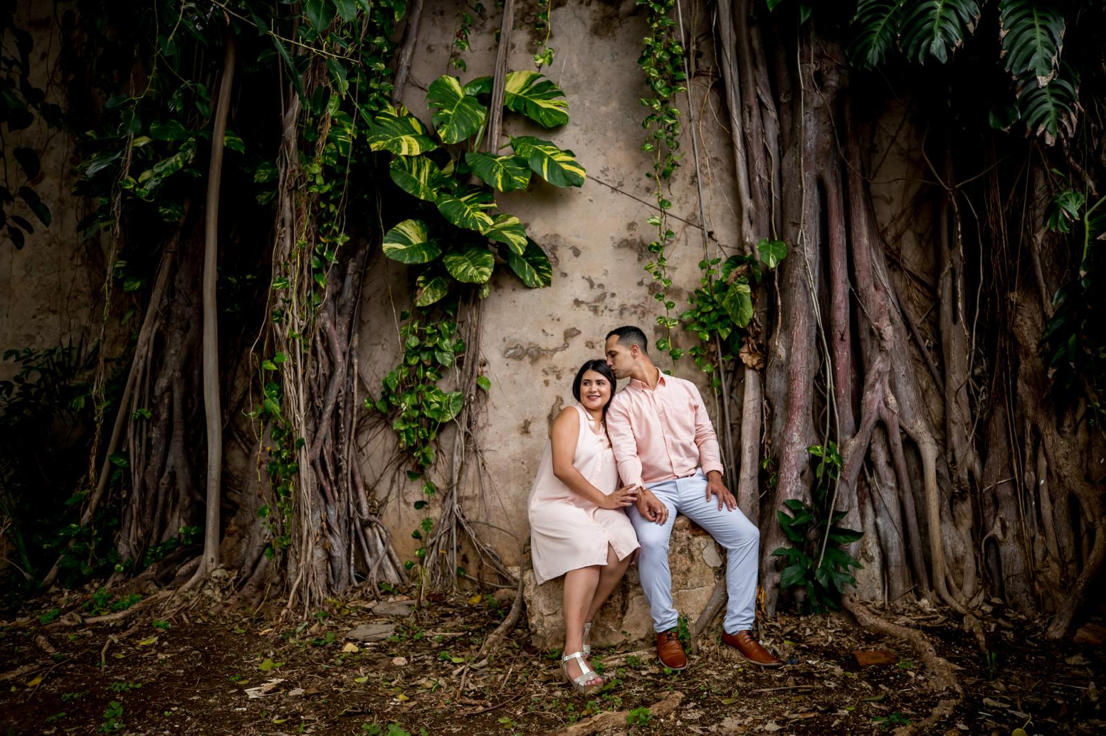award winning destination wedding photographer San Juan